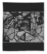 C''s 1942 Fleece Blanket