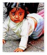 Cuenca Kids 1012 Fleece Blanket