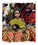 Cuenca Kids 1101 Fleece Blanket