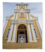 Curacao - The Office Of The Public Prosecutor Fleece Blanket