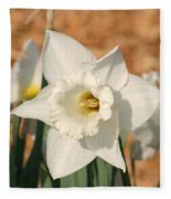 Dafodil168 Fleece Blanket