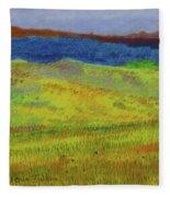 Dakota Dream Land Fleece Blanket