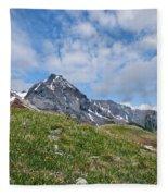 Dallas Peak Fleece Blanket