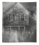 Dancing Ghosts II Fleece Blanket