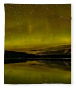 Dancing With The Stars Fleece Blanket