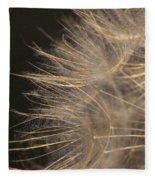 Dandelion Eighty Fleece Blanket