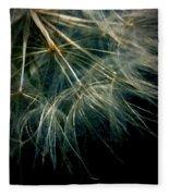 Dandelion Eighty Six Fleece Blanket