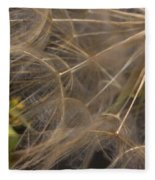 Dandelion Eighty Three Fleece Blanket