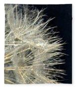 Dandelion Fifty Five Fleece Blanket