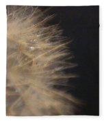Dandelion Fifty Seven Fleece Blanket