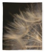 Dandelion Twenty Fleece Blanket