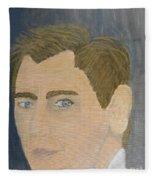 Daniel Craig Fleece Blanket