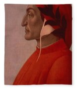 Dante Fleece Blanket
