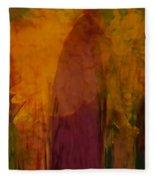 Dark Shadow Fleece Blanket