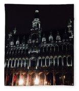 Darken 'city Hall Fleece Blanket