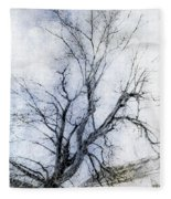 Daunting Fleece Blanket