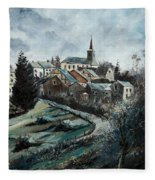 Daverdisse 78 Fleece Blanket