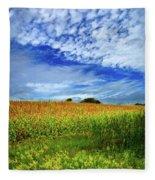 Daytime Fleece Blanket