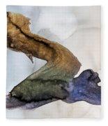 Deference Fleece Blanket