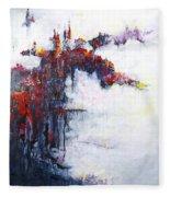 Defining Moments Fleece Blanket