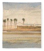 Deir Kadige, 1 P.m., January 2, 1867 Fleece Blanket