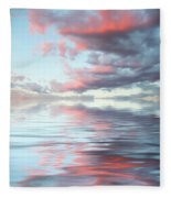 Depth Fleece Blanket