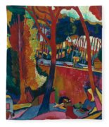 Derain: Lestaque, Fleece Blanket