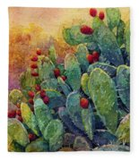 Desert Gems 2 Fleece Blanket