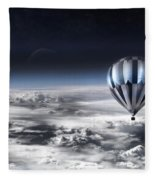 Destiny Fleece Blanket