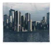 Destiny Fleece Blanket