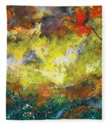 Divinely Inspired Fleece Blanket