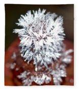 Diamond In The Rough Fleece Blanket