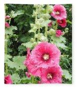 Digital Artwork 1426 Fleece Blanket