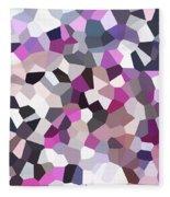 Digital Artwork 328 Fleece Blanket
