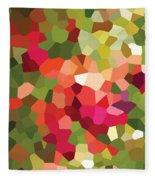 Digital Artwork 702 Fleece Blanket