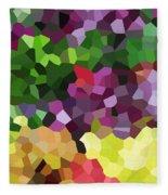 Digital Artwork 846 Fleece Blanket