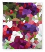 Digital Artwork 847 Fleece Blanket