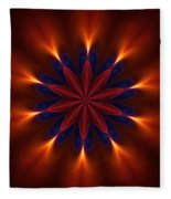 digital Doodle 110610B Fleece Blanket
