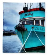 Diligence Fleece Blanket
