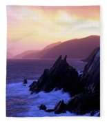 Dingle Peninsula, Co Kerry, Ireland Fleece Blanket
