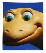 Dino Fleece Blanket