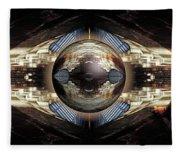 Discovery Fleece Blanket