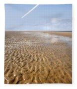 Distant Horizon Fleece Blanket