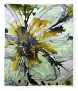 Divine Blooms-21170 Fleece Blanket