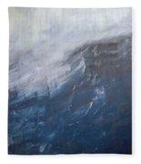 Divine Storm Fleece Blanket