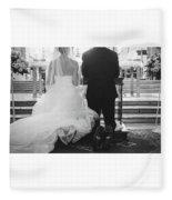 Divorce Lawyer Riverdale Park Md Fleece Blanket