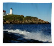 Dnre0608 Fleece Blanket