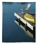 Dnre0609 Fleece Blanket