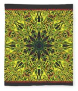 Docira Fleece Blanket