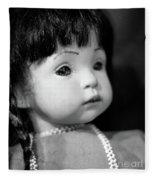 Doll 56 Fleece Blanket